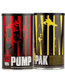 Animal Pump + Animal Pak afbeelding
