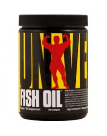 Fish Oil Universal afbeelding