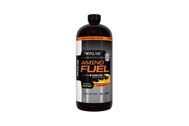 Image Amino Fuel Liquid