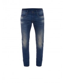 G-star Raw 3301 Firro Slim Fit Jeans Met Stretch afbeelding
