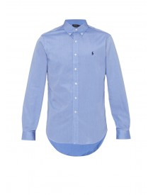 Ralph Lauren Regular Fit Chambray Overhemd afbeelding