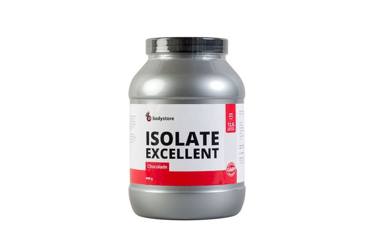 Image Isolate Excellent 2kg Aardbei
