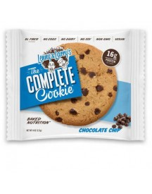 The Complete Cookie-12 X 113g - Chocolate Chip - Lenny & Larry afbeelding