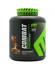 Combat Powder - Musclepharm - 1814 Gr - Chocolade afbeelding