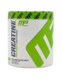 Musclepharm Creatine 300gr afbeelding
