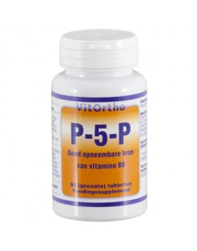 P-5-p - Now - 60 Tabletten afbeelding