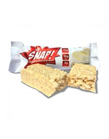 Ooh Snap Bars - Snap Nutrition - Per Doos (7 Repen) Chocolate Peanut afbeelding