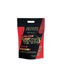 100% Whey - 2000 Gram - Strawberry afbeelding