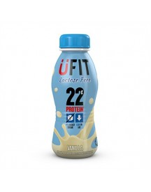 ufit rtd lactose free - strawberry afbeelding