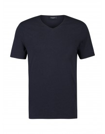 Heren T-shirt Cody Navy afbeelding