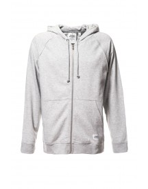 Cheap Monday Hood Sweatshirt 241062 Light Grey Mela afbeelding