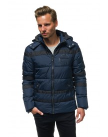 Nickelson Jacket King Pin Navy afbeelding