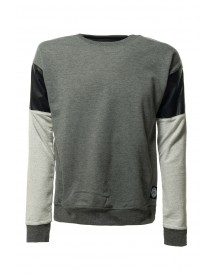 Urban Collection Sweater 1310-072aw Anthra afbeelding