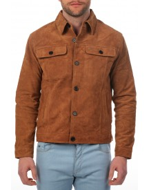Zumo Sweater Western_270000767 Brown afbeelding