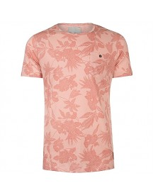 8mm. Bade Allover Flower Print Tee T-shirts afbeelding