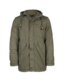 8mm. Parker Field Jacket Jassen afbeelding