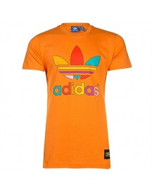 Adidas Mono Color Tee. T-shirts afbeelding