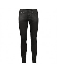 G-star Raw 3301 Super Slim Cobler Smash Jeans afbeelding