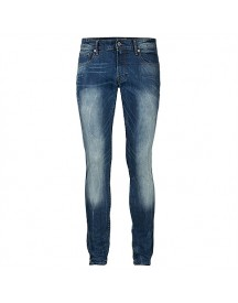 G-star Raw 3301 Super Slim Medium Aged Jeans afbeelding