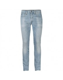 G-star Raw 3301 Tapered Light Aged Jeans afbeelding