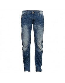 G-star Raw Arc 3d Slim In Wisk Lt Aged Jeans afbeelding