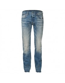 G-star Raw Defend Straight Cyclo Stretch Jeans afbeelding