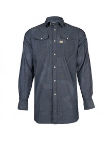 G-star Raw Tacoma Long Shirt L/s Shirts afbeelding
