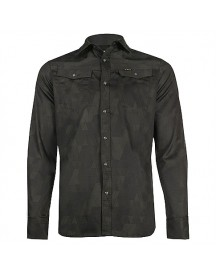 G-star Raw Tailor Shirt Ls Camou Shirts afbeelding