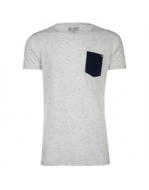 J.c.rags Amar Nope Tee Ss Pocket T-shirts afbeelding