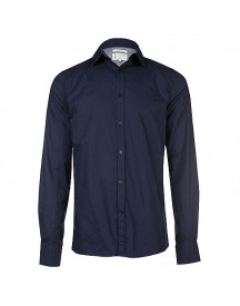 J.c.rags Ami Washed Oxford Ls Shirts afbeelding
