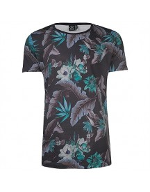 Kultivate Ts Dark Jungle T-shirts afbeelding