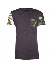 Kultivate Ts Jungle Pocket T-shirts afbeelding