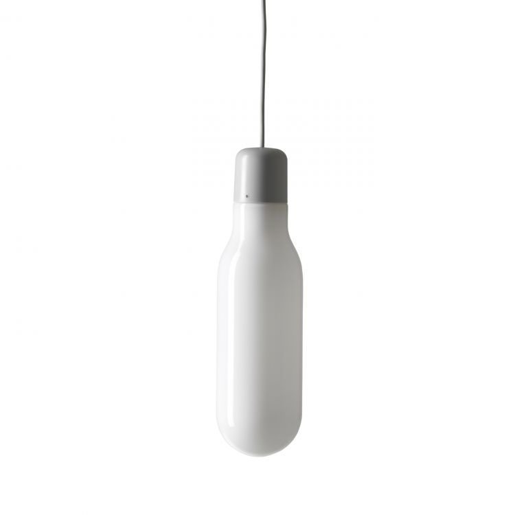 Image Design House Stockholm Form Pendant Tube Hanglamp