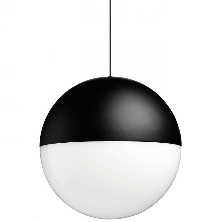 Image Flos String Lights Sphere Hanglamp Led (l) 12 M
