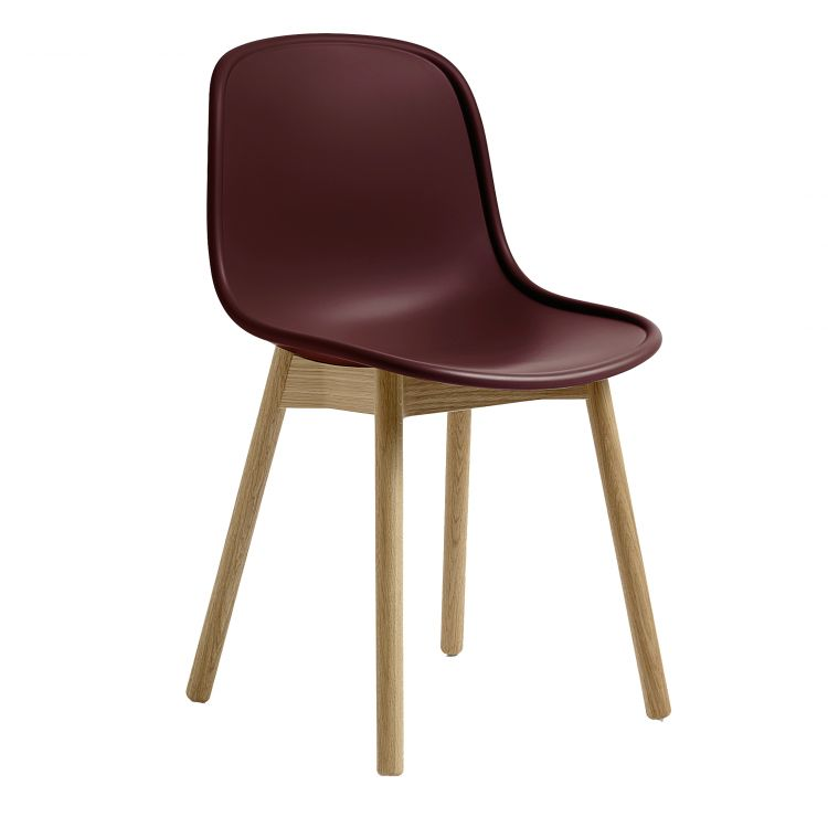 Image Hay Neu Chair Stoel Bordeaux
