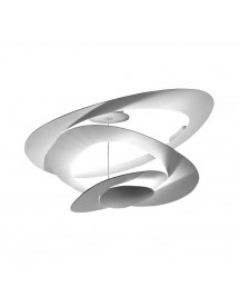 Artemide Pirce Mini Soffitto Plafondlamp Wit Led 2700k - Warm Wit afbeelding