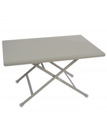 Emu Arc En Ciel Folding Coffee Table Salontafel Grey afbeelding