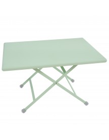 Emu Arc En Ciel Folding Coffee Table Salontafel Mint Green afbeelding