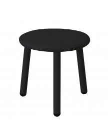 Emu Yard Coffee Table Bijzettafel Black 40 afbeelding