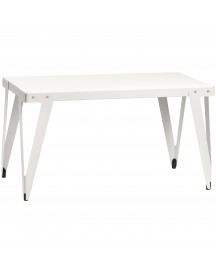 Functionals Lloyd Outdoor Tuintafel 200x90 Wit afbeelding