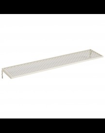 Hay Pinorama Shelf Wandplank Large Cream afbeelding