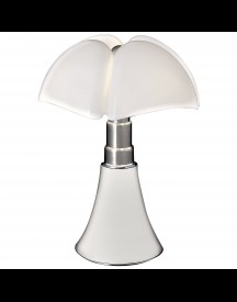 Martinelli Luce Pipistrello Tafellamp Led Wit afbeelding
