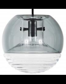 Tom Dixon Flask Smoke Ball Hanglamp afbeelding