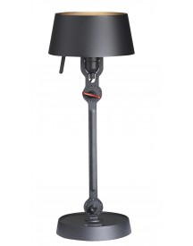 Tonone Bolt Tafellamp Small Black afbeelding