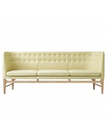 &tradition Mayor Sofa Onderstel Wit Geolied Eiken Bekleding Sunniva 2 422 afbeelding
