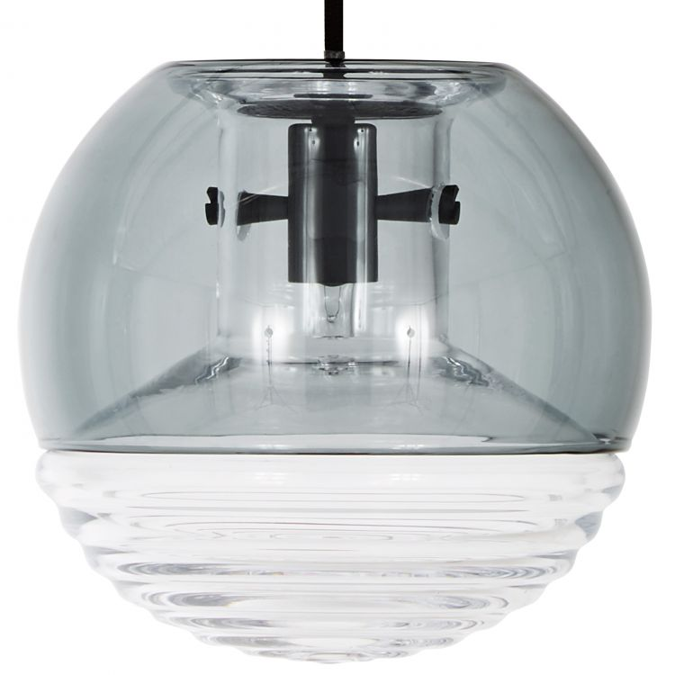 Image Tom Dixon Flask Smoke Ball Hanglamp