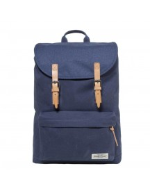 Eastpak London Rugzak Blend Navy afbeelding