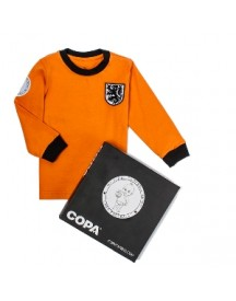 Copa Holland My First Fb Shirt 6803-12 afbeelding