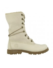 Timberland 6 In Shearling Youth 21726/21926 afbeelding
