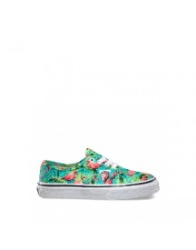Vans K Authentic (flamingo)turqu Vzuqfez afbeelding
